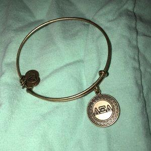 Alex and Ani Jewelry - Alpha xi delta Alex and ani